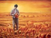 estupefacción y reverencia ante el ángelus silencioso de millet
