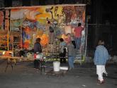 of the immigrants mural bronx : y yo ya estaba! i was already here!32