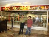 murales bicentenario y centenario en el metro zócalo 3/6