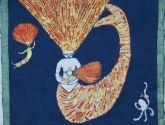 batik. tuvimos un sirenito 2