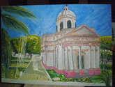 de capilla a panteon