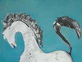 caballos de agua