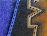 ladran sancho..,50x70 cm,  técnica mixta sobre tela2011 -  imagen 017