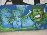 la masa, graffit de fosa(edu)