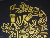 quetzalcoatl, serpiente emplumada, dios del viento