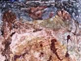 panel rupestre naturalista las covachas vi-2 de nerpio