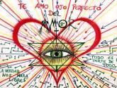 ojo perfecto del amor