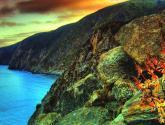 Acantilados Fotografía Naturaleza de Chile
