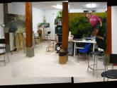 nueva escuela de pintura en madrid
