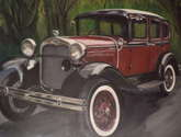 ford a 1930