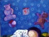 magia del sueño infantil