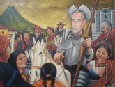 el quijote guatemalteco