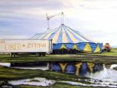 el circo de agosto