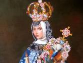 monja coronada ii