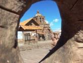 templo en el templo