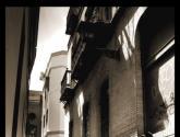 calle sierpes ( sevilla ) andalucía