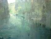 el paisaje y la abstracción