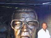busto de juan bosch