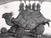 pueblo tortuga