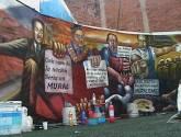 los tres grandes muralistas mexicanos.rivera,orozco,siqueiros