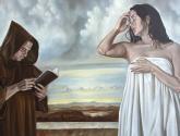 buscando justificacion por su pecado