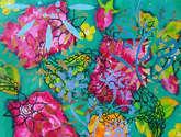 serie florais