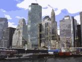 la mañana en nueva york