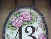 13 (numero civico)