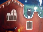 la noche del tecolote y el gato