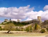castillo y monasterio de uclés en cuenca