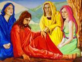 Jesús de Nazaret o el Gran Maestro Socialista