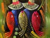 peces del paraìso/ paradise fish/le paradis des poissons/paradies für fische