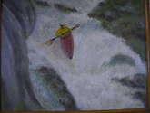 kayak-rapido
