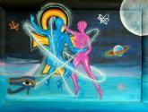 bailando con la música de las esferas
