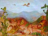 paisaje migratorio xiii