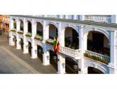 Cartagena-Palacio con Banderas