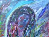 diosa efimera
