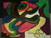 pez abstracto