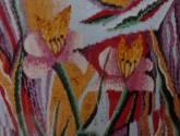 orquidea doble
