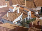 oasis entre tejados