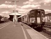 london national rail