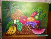 las frutas del edén