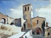 iglesia de guimerá