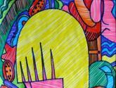 marcadores y rotuladores / yellow