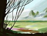 imaginario landscape