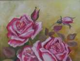 tres rosas i