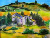 casa lejanas