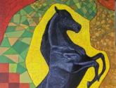 caballo negro (2008)