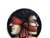 ciego y mudo