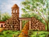 ruinas de santa lucia